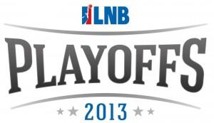 Les playoffs enfin de retour dans la capitale bourguignonne! Photo: LNB