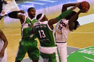 Dijon - Nanterre, un rdv toujours important... Source: Dijon-SportNews