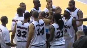 Basket : la Jda Dijon, c'est déjà Paris !