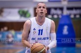 Goran Gajović nouvelle recrue à la JDA