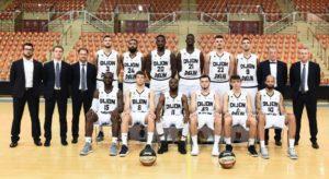 JDA Dijon 18-19