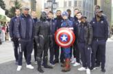 La JDA chez Marvel pour la Leaders Cup