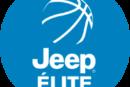 Jeep Elite saison 2019-20 calendrier