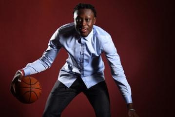 Draft NBA 2019: Sekou  Doumbouya choisi en 15e position par Detroit