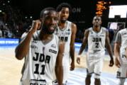 Dijon se paye l'ASVEL 81-74
