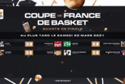 Quarts Coupe de France 2021