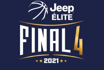 Jeep Elite final 4 – 2021