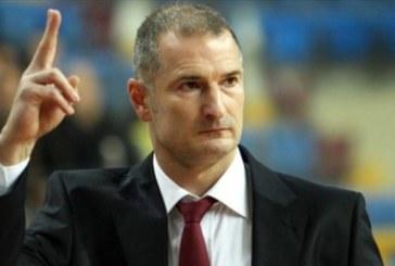 Nenad Markovic est le nouvel entraîneur de Dijon