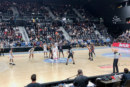J1 : JDA Dijon 94-78 Paris Basket
