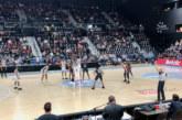 J1 – JDA Dijon 94-78 Paris Basket